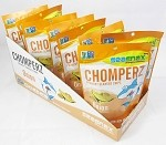 CASE - SeaSnax Chomperz Onion (8/case)