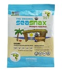 SeaSnax Organic Classic Single