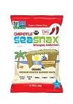 SeaSnax Organic Chipotle Grab & Go (6-Pack)